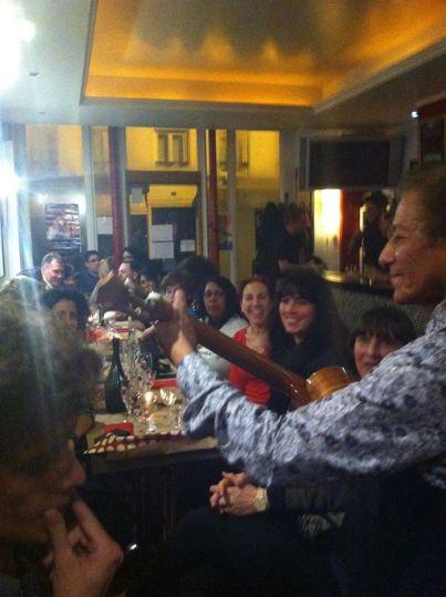 diner creativelles nov 2012